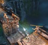 Lara Croft and the Guardian of Light взломанные игры