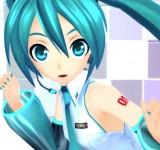 Hatsune Miku: Project DIVA на ноутбук