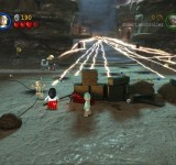 Lego Indiana Jones 2: The Adventure Continues взломанные игры