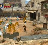 Lego Indiana Jones 2: The Adventure Continues на ноутбук