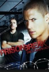 Скачать игру Prison Break The Conspiracy через торрент на pc