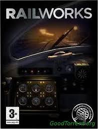 Скачать игру Railworks через торрент на pc