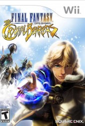 Скачать игру Final Fantasy Crystal Chronicles: The Crystal Bearers через торрент на pc