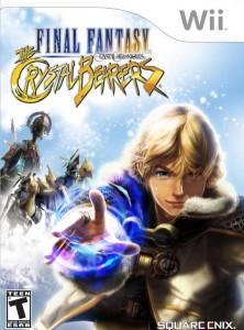 Скачать игру Final Fantasy Crystal Chronicles: The Crystal Bearers через торрент на pc