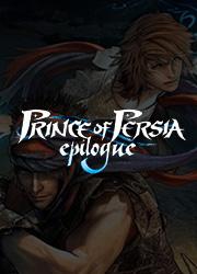 Скачать игру Prince of Persia: Epilogue через торрент на pc