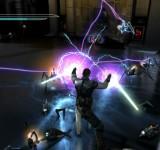 Star Wars The Force Unleashed 2 полные игры