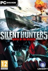 Скачать игру Silent Hunter 5 Battle of the Atlantic через торрент на pc