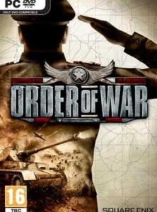 Скачать игру Order of War через торрент на pc