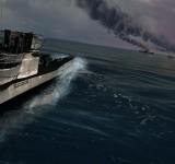Silent Hunter 5 Battle of the Atlantic на виндовс