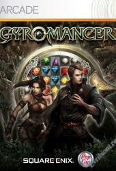 Скачать игру Gyromancer через торрент на pc