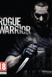 Скачать игру Rogue Warrior через торрент на pc