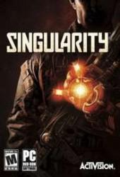 Скачать игру Singularity через торрент на pc