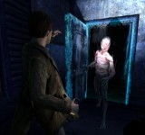 Silent Hill: Shattered Memories взломанные игры