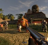 Serious Sam HD The Second Encounter полные игры