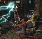 Marvel: Ultimate Alliance 2 на виндовс