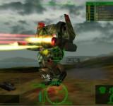 MechWarrior 4 Vengeance на ноутбук