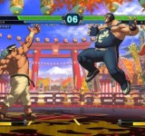 The King of Fighters 13 взломанные игры