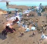 Supreme Commander 2 взломанные игры