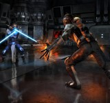 Star Wars The Force Unleashed 2 на ноутбук