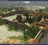 Grand Ages: Rome на ноутбук