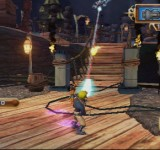 Jak and Daxter: The Lost Frontier полные игры