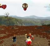 Lego Indiana Jones 2: The Adventure Continues полные игры