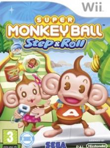 Скачать игру Super Monkey Ball Step and Roll через торрент на pc