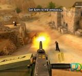 Modern Combat 2 Black Pegasus взломанные игры