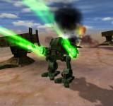 MechWarrior 4 Vengeance на виндовс