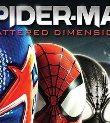 Скачать игру Spider Man Shattered Dimensions через торрент на pc