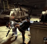 Tom Clancys Splinter Cell Conviction на ноутбук