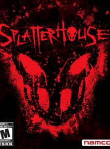 Скачать игру Splatterhouse через торрент на pc