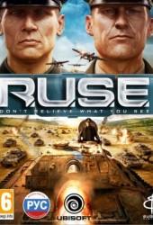 Скачать игру R.U.S.E. через торрент на pc