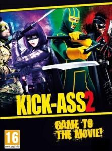 Скачать игру Kick Ass The Game через торрент на pc