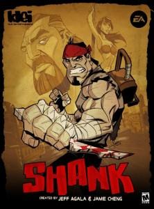 Скачать игру Shank через торрент на pc
