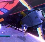 Sonic Colors взломанные игры