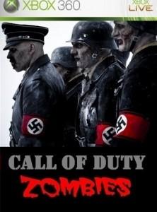 Скачать игру Call of Duty: Zombies через торрент на pc