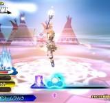 Kingdom Hearts Birth by Sleep на виндовс