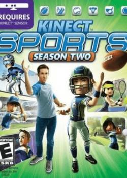 Скачать игру Kinect Sports через торрент на pc