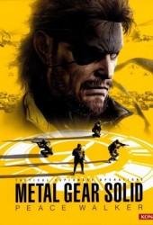 Скачать игру Metal Gear Solid Peace Walker через торрент на pc