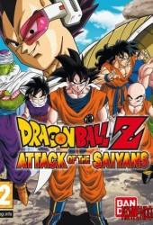 Скачать игру Dragon Ball Z: Attack of the Saiyans через торрент на pc