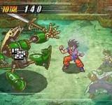 Dragon Ball Z: Attack of the Saiyans на ноутбук