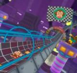 Super Monkey Ball Step and Roll полные игры