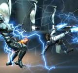 Star Wars The Force Unleashed 2 взломанные игры