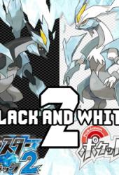 Скачать игру Pokemon Black и White через торрент на pc