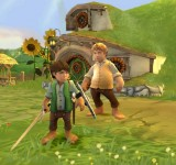 The Lord of the Rings Aragorns Quest полные игры