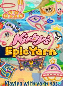Скачать игру Kirbys Epic Yarn через торрент на pc