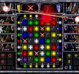 Puzzle Kingdoms взломанные игры