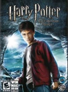 Скачать игру Гарри Поттер и Принц-полукровка через торрент на pc