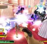 Kingdom Hearts Birth by Sleep взломанные игры